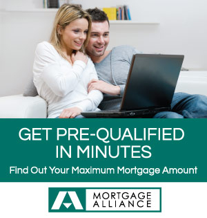 Get Pre-Qualified in Minutes